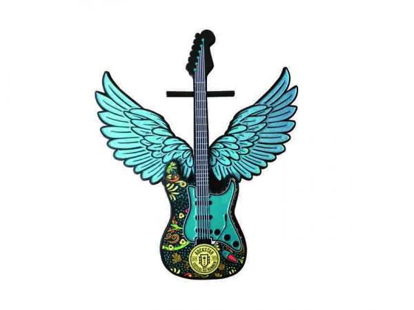 创意吉他纪念品