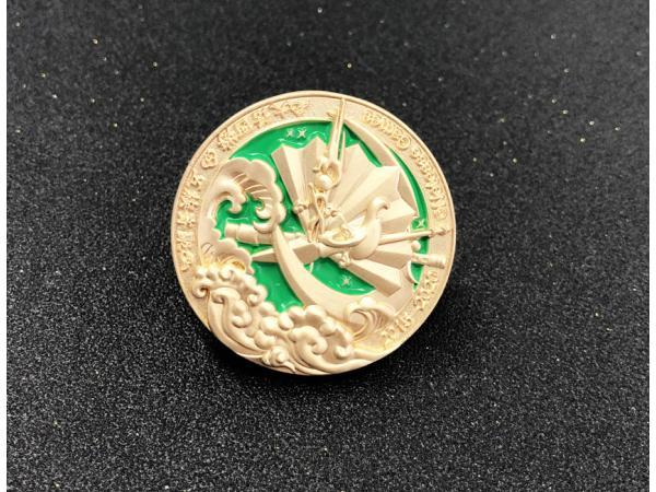 大话西游竞技赛纪念币