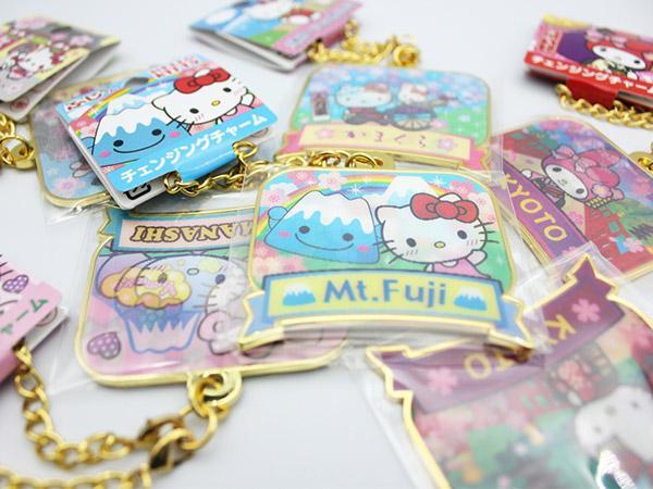 Hello Kitty 饰品挂件