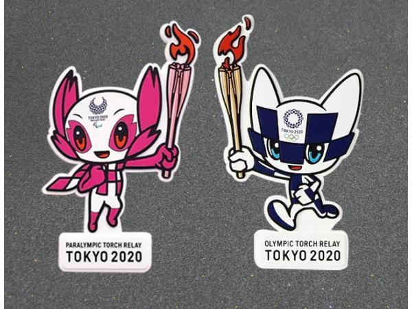 东京奥运会冰箱贴