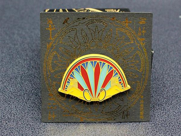 古埃及系列盲盒徽章